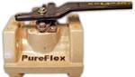 PureFlex 400 Series Ball Valve